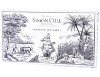 Simon Coll čokoláda hořká 50% 1x200g