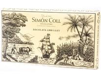 Simon Coll čokoláda mléčná 1x200g