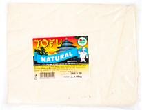Tofu natural chlaz. váž. 1x cca 2kg