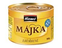 Hamé Májka paštika 10x190g
