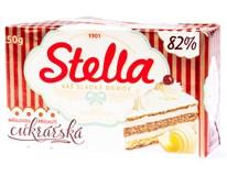 Stella cukrářská s máslovou příchutí tuk rostlinný chlaz. 1x250g