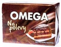 Omega rostlinný tuk na polevy chlaz. 20x250g
