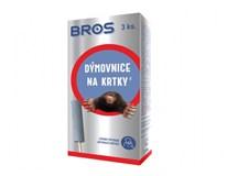 Dýmovnice proti krtkům Bros 3ks