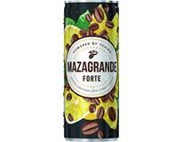 Tchibo Mazagrande perlivá kávová limonáda Forte 1x250ml plech