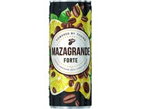 Tchibo Mazagrande perlivá kávová limonáda Forte 12x250ml plech