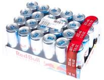 Red Bull energetický nápoj bez cukru 24x355ml