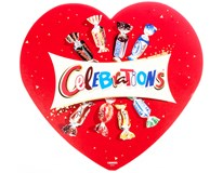 Celebrations Srdce 1x215g