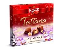 Figaro Tatiana bonboniéra mléčná čokoláda 1x172g