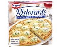 Dr. Oetker Ristorante Pizza Quattro Formaggi mraž. 7x340g
