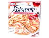 Dr. Oetker Ristorante Pizza Prosciutto mraž. 1x330g