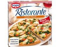 Dr. Oetker Ristorante Pizza Pollo mraž. 1x355g