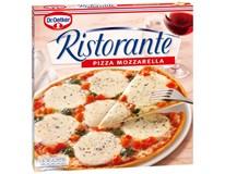 Dr. Oetker Ristorante Pizza Mozzarella mraž. 1x335g