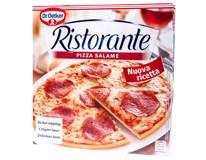 Dr. Oetker Ristorante Pizza Salame mraž. 1x320g