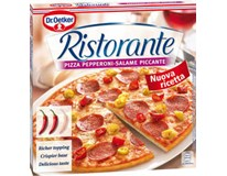 Dr. Oetker Ristorante Pizza Pepperoni Salame mraž. 1x340g