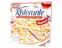 Dr. Oetker Ristorante Pizza Bianca Prosciutto mraž. 7x325g