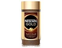 Nescafé Gold káva instantní 1x200g