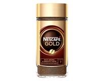 Nescafé Gold káva instantní 6x200g