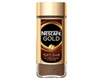 Nescafé Gold istantní káva 1x100g