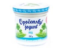 Opočenský jogurt 3,6% tuku bílý chlaz. 1x150g