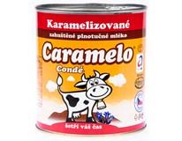 Condé Caramelo Mléko slazené chlaz. 1x1kg