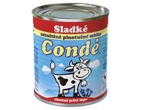 Condé Mléko slazené chlaz. 1x400g