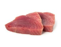 Euro Frigo Tuňák žlutoploutvý steak mraž. 1x1kg