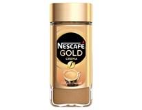 Nescafé Gold Crema káva instantní 1x100g