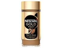 Nescafé Gold Barista káva instantní 1x180g