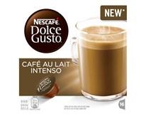 Nescafé Dolce Gusto Caf. Au.L. Intenso 1x160g kapsle
