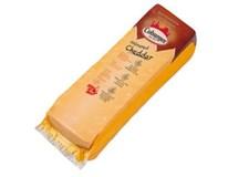 Coburger Red Cheddar 50% sýr chlaz. váž. 1x cca 2,5kg