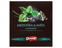 Druid Čaj meduňka/máta/levandule 1x21,6g