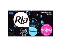 Ria Comfort  tampony normal 1x16ks