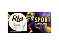 Ria Sport Tampony normal 1x16ks
