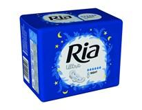 Ria Ultra Night dámské vložky 24x8ks