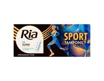 Ria Tampony sport super 1x16ks