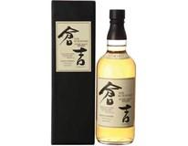 Kurayoshi Pure Malt whisky 43% 6x700ml