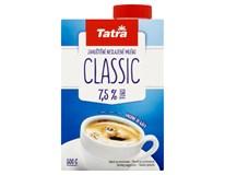 Tatra Classic Mléko kondenzované 7,5% tuku chlaz. 1x500g