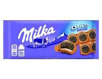 Milka Čokoláda Oreo Sandwich 8x92g