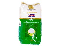 Signatures Rýže jasmínová 5% zlomků 1x1kg