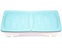 Box pod postel s víkem Tarrington House plastový 1ks