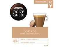 Nescafé Dolce Gusto Cortado 1x189g kapsle