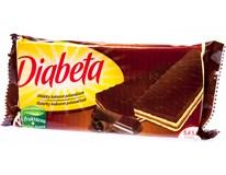 Diabeta Oplatka kakaová 1x110g