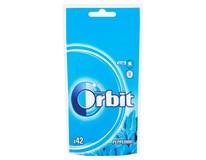 Wrigley's Orbit Peppermint sáček 1x58g
