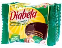 Diabeta Celomáčené kakao 6x32g