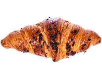 Croissant oříšek/čokoláda nebalený 1x85g