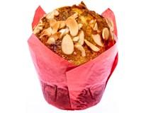 Muffin borůvka/mandle nebalený 1x100g