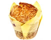 Muffin banán/kokos nebalený 1x100g