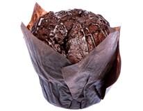 Muffin čokoládový nebalený 1x100g