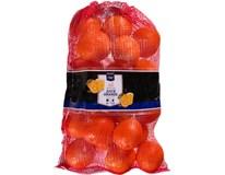 Metro Chef Pomeranče džusové kalibrované 6/7 čerstvé 1x5kg
