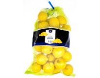 Metro Chef Citrony džusové Primo I. ES čerstvé 1x5kg